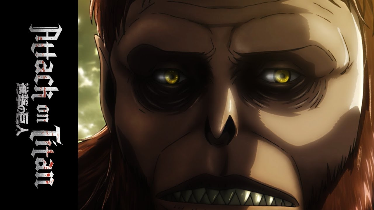 Attack on Titan Season 2 Episode Guide | Den of Geek
