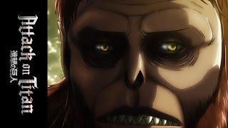 attack on titan season 2 official promo video 2