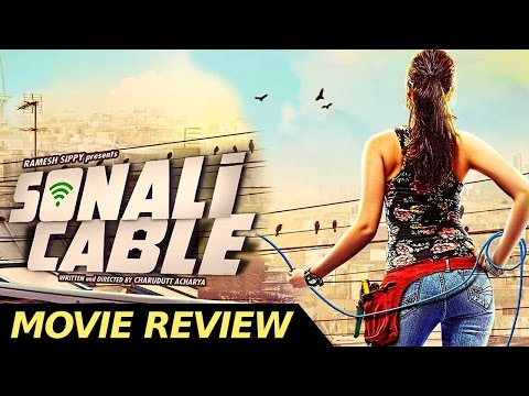 Sonali Cable - Full Movie Review - Rhea...