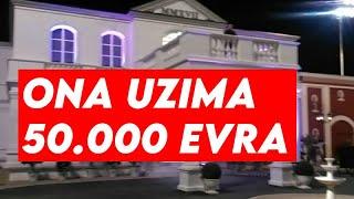 DVA DANA PRED FINALE OTKRIVEN POBEDNIK - ONA uzima 50.000 evra