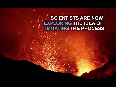 Antarctic volcanoes & climate change