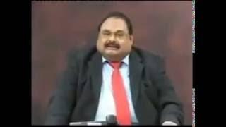altaf hussain ek pappi idhar altaf bhai kissing
