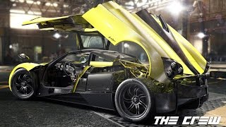 The Crew: Primeira Gameplay - Playstation 4 / Xbox One