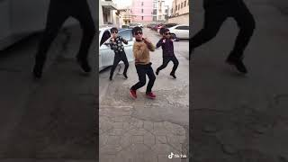 Kids dance by song Zayn Malik - Dusk till dawn