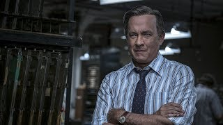 The Post   Official Trailer [hd]