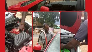 Amaron Battery Demo In My car!!! Best Battery For Cars 🚗🚗🚕🚗🚗