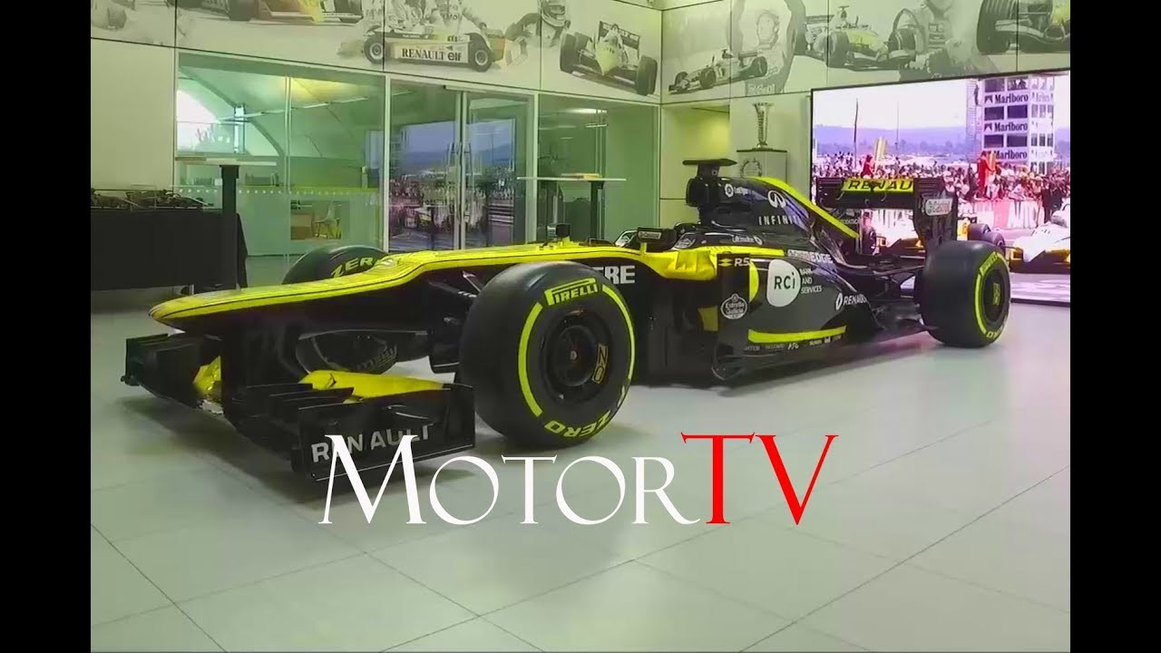 Renault Hof
