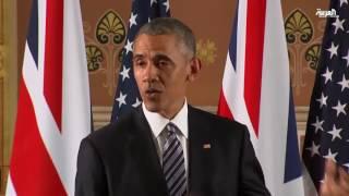 ماذا قال قادة العالم حول خروج بريطانيا من الاتحاد؟
