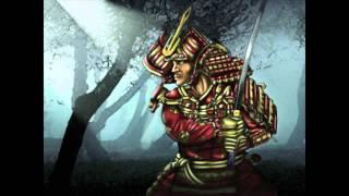 Japanese Samurai Thumbnail