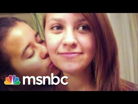 Rebounding From Fatal LGBT Attack | Originals | msnbc