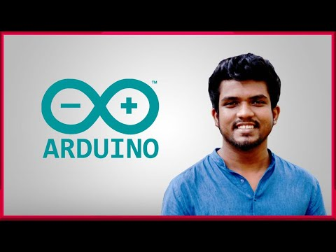 Arduino Sinhala Tutorial 23 - [LED Metrix] - Display Technology 01