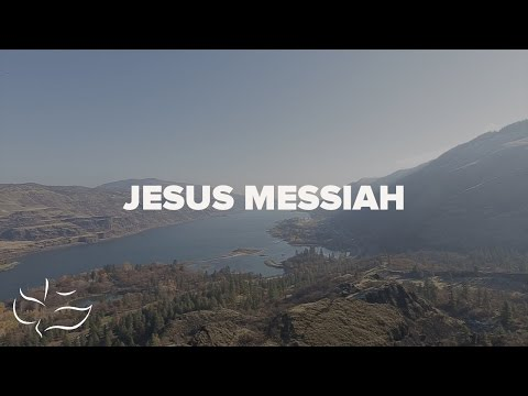 Jesus Messiah | Maranatha! Music (Lyric Video)