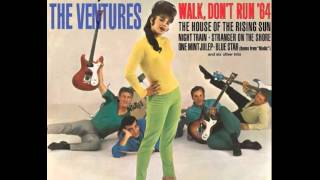 The Ventures - The Creeper (1964) HQ Stereo