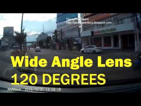 Best Dashcam For Hot Countries - Very Cheap Yet Good Video Quality