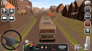 [AndroidVn] Review game Bus simulator
