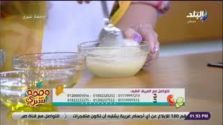 ماسك «جيل البصل السحرى» لإنبات الشعر وعلاج التساقط
