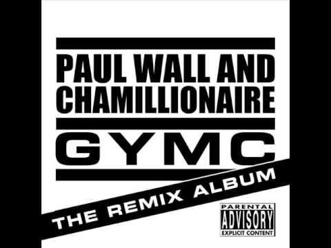 N Luv Wit My Money [Remix] - Chamillionaire , Paul Wall ,Slim Thug