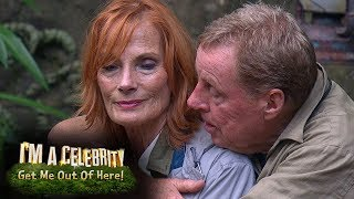 Harry and John's Loved Ones Surprise Them in the Jungle | I'm A Celebrity... Get Me Out Of Here!