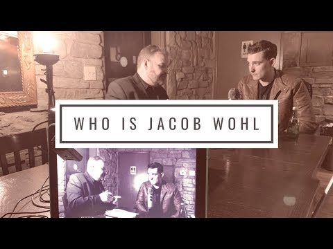 Mindset Squared Episode 4 - Who Is Jacob Wohl????