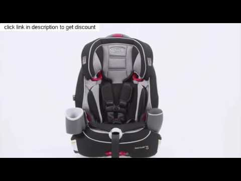 best convertible car seat for compact car - YouTube