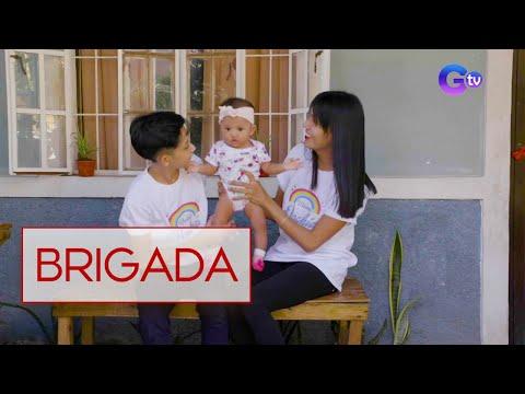 Brigada: Lesbian-trans love story