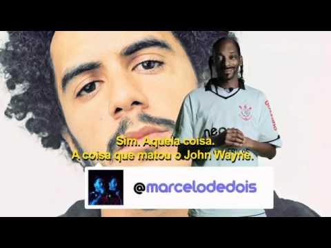 Snoop Dogg convida Marcelo D2.mov