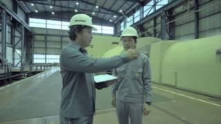 การไฟฟ้าฝ่ายผลิตแห่งประเทศไทย แม่เมาะ (กฟผ.แม่เมาะ)