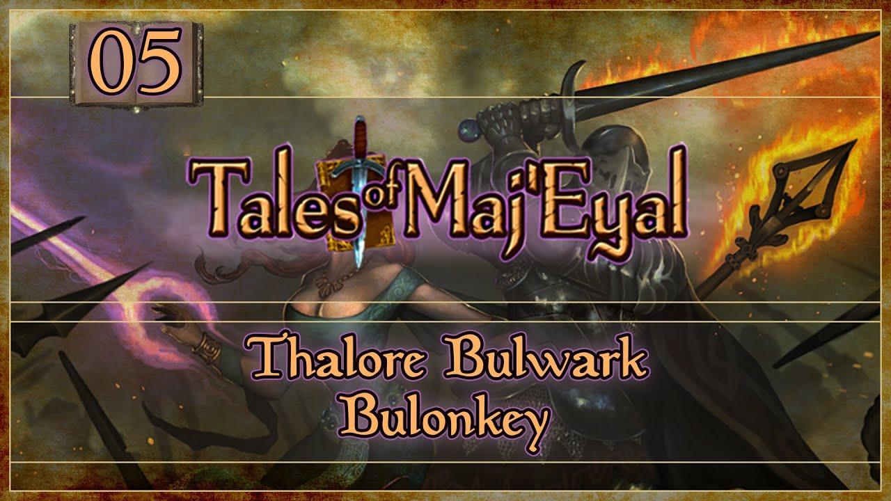 Let's Play Tales of Maj'Eyal: Introduction - Vigaroe