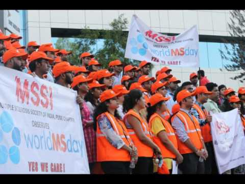 Multiple Sclerosis Society of India Bangalore Chapter   All India Radio Talk