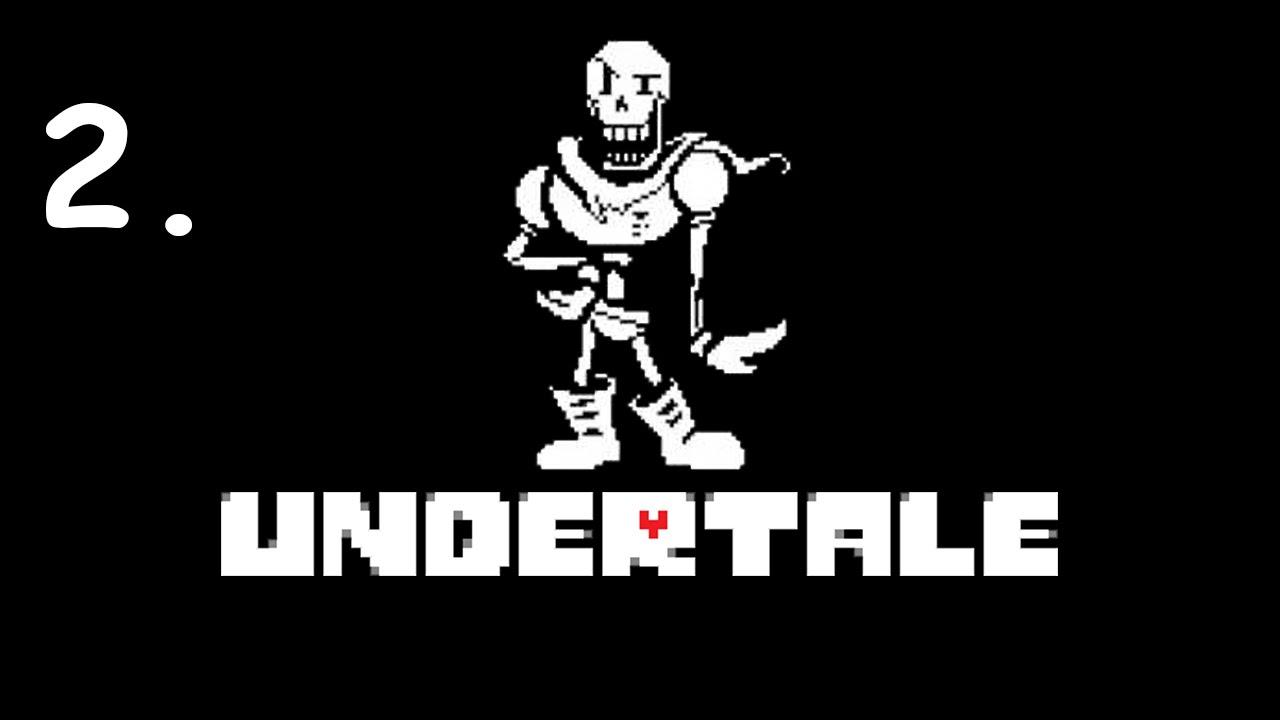 UNDERTALE - Part 2