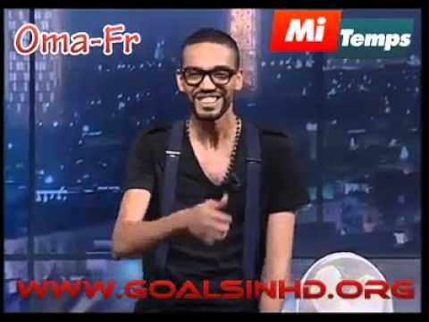 KLAY BBJ AMINE TÉLÉCHARGER MP3 MED HAMZAOUI