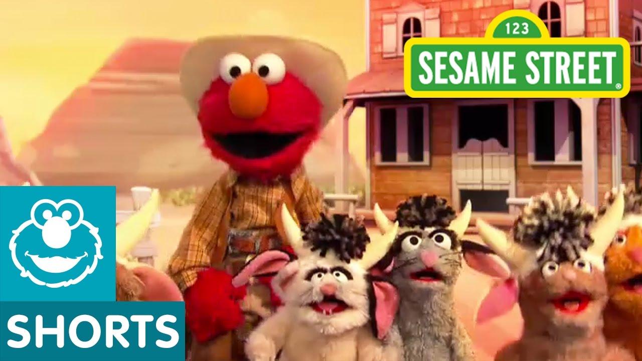 How Elmo Ruined Sesame Street