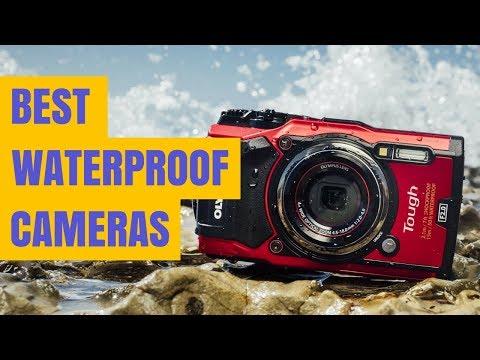 Best Waterproof Cameras of 2018 - Top 7 Cameras For Outdoor Adventures