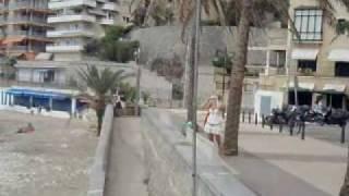 Mallorca, Port de Solller Juli / August 2009