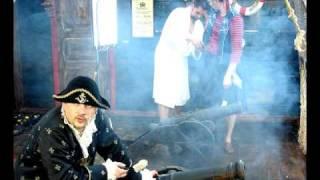 Los Piratos- Aarresaaren Salaisuus