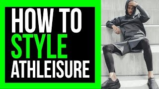 A Beginners Guide To Athleisure (Easy Steps) thumbnail