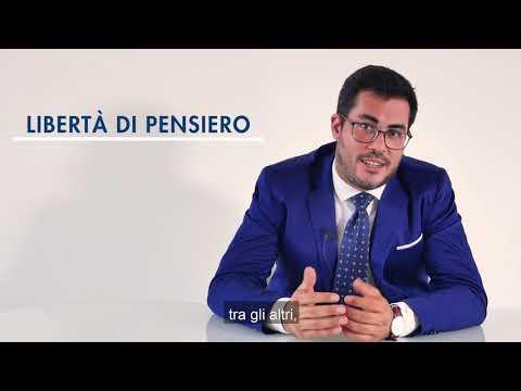 Avvocato Federico Rosso - La Diffamazione