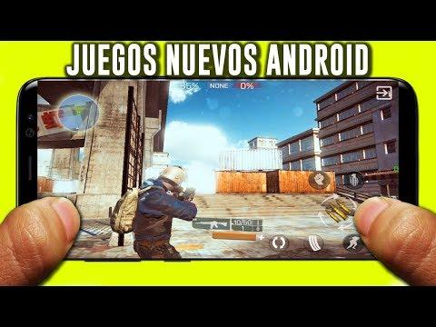 Android Reviews Mejores Juegos Para Android Sin Internet