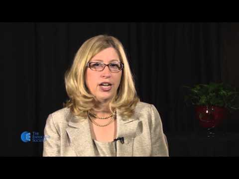 The Endocrine Society Names Barbara Byrd Keenan as Chief Executive Officer