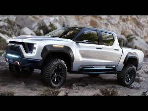 Nikola Disputes Short Seller's Report With Additional Detail. The ...