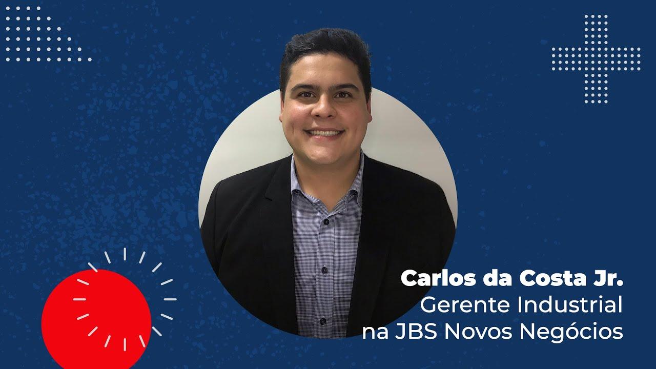 JBS | Carlos da Costa Jr.