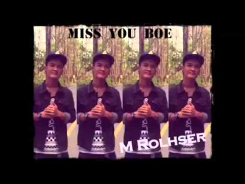 Karen song 2015 miss you Boe M Rolhser