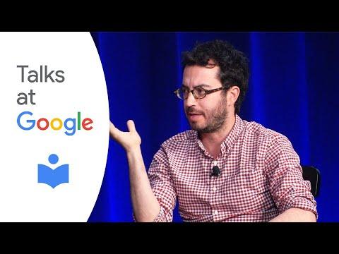 "Jonathan Safran Foer: ""Here I Am: A Novel"" | Talks at Google"
