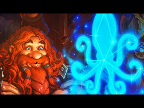 SQUADRON HEARTHSTONE DUELS | Whispers of the Old Gods | Hearthstone Decks & Matches