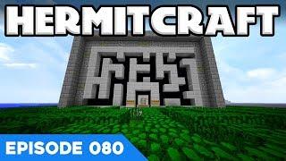 Hermitcraft V 080 | THE MUMBO MAZE! | A Minecraft Let's Play