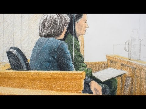 China: Canada's detention of Huawei exec 'vile in nature' Mp3
