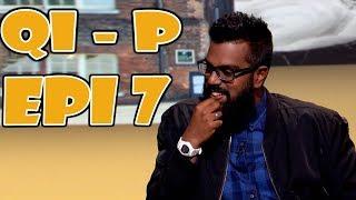 Qi Series P Episode 7