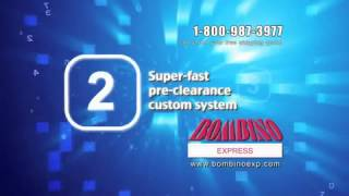 Bombino Express   Fast & Reliable Courier Services Worldwide