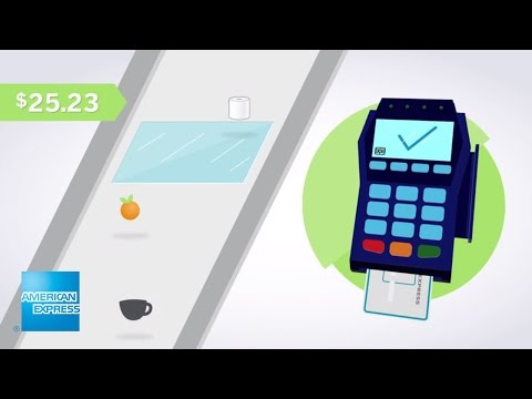 Amex Quick Chip | American Express