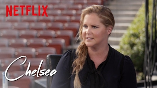 Amy Schumer Discusses Her New Book and Family Relationships (Full Interview) | Chelsea | Netflix
